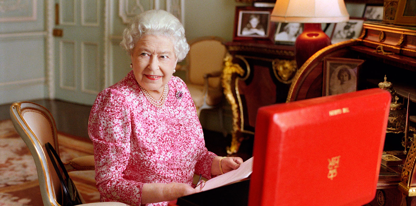 The role of the Monarchy