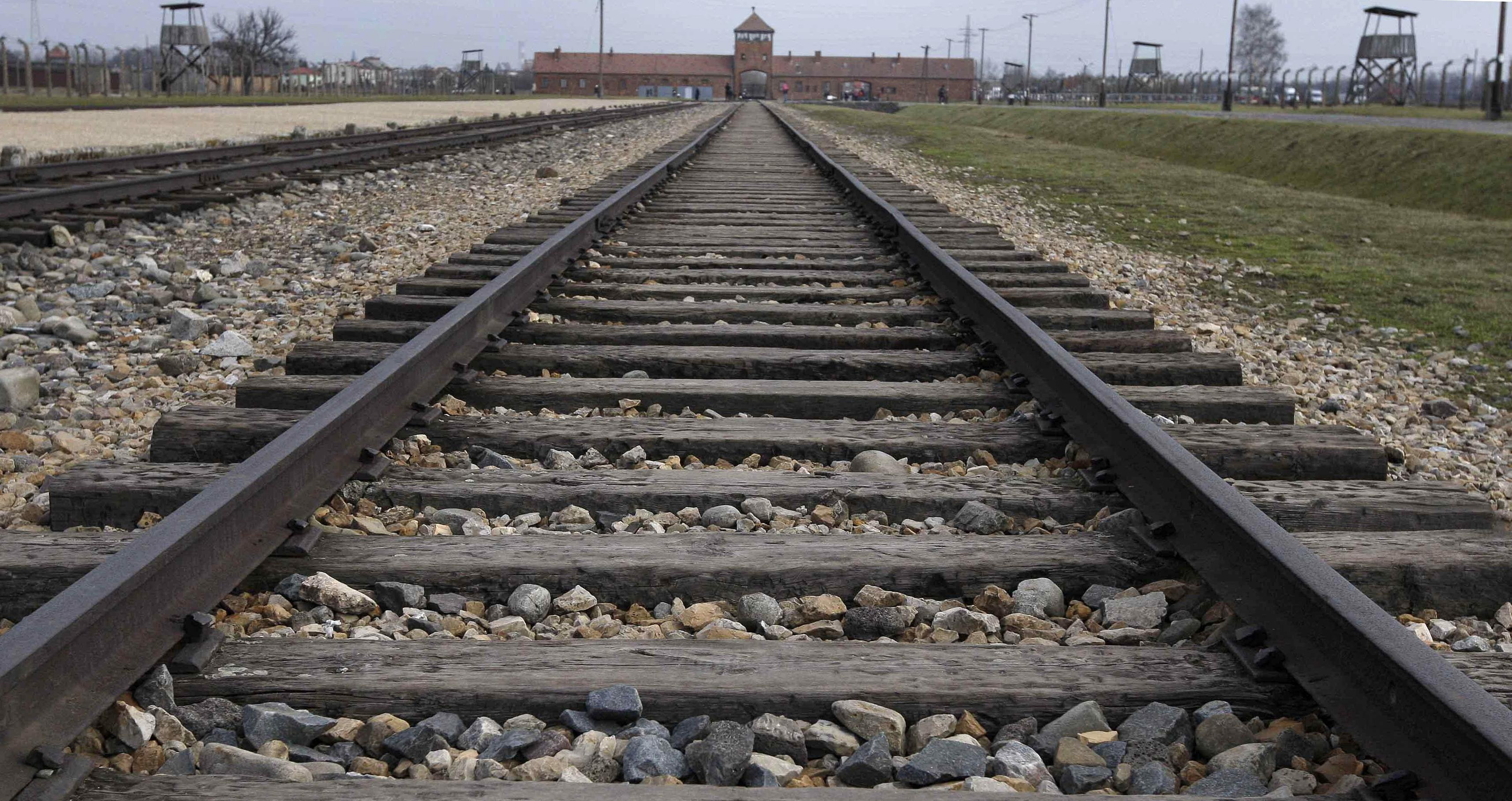 The 75th Anniversary of The Liberation of Auschwitz