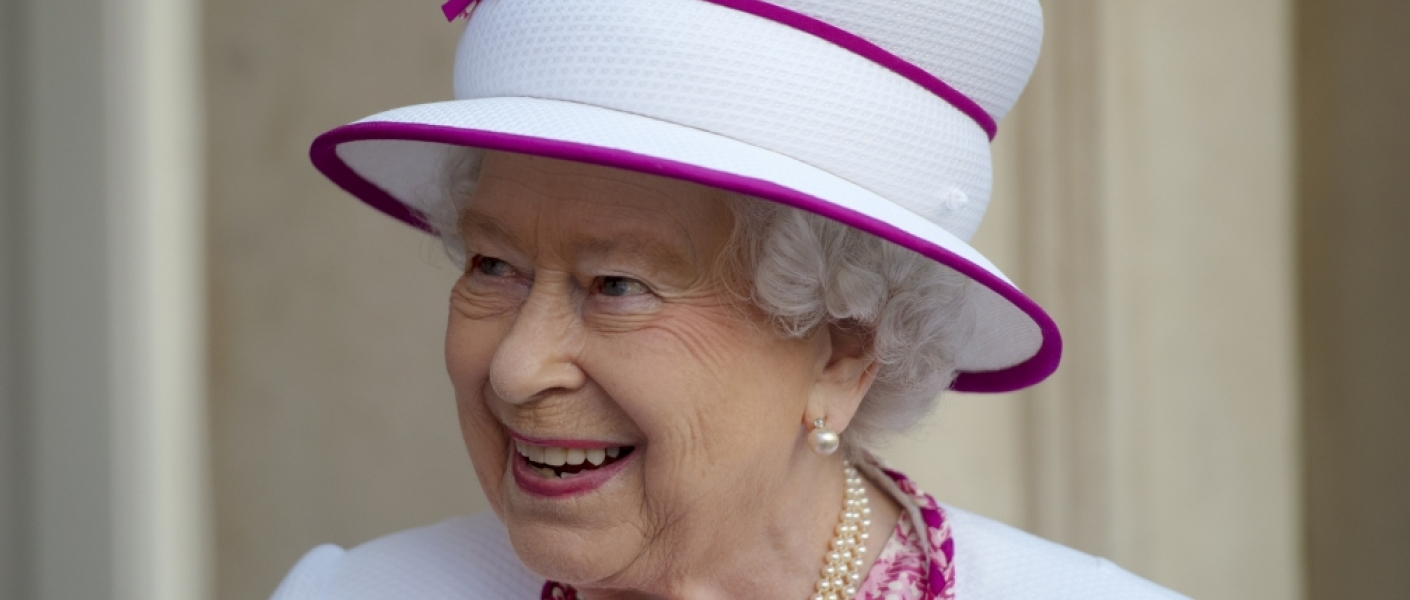 Celebrating The Queen's Young Leaders on International Youth Day
