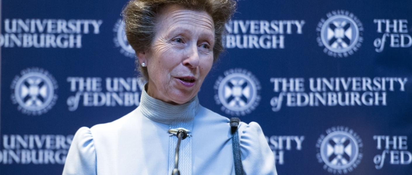 The Princess Royal honours seven women who were prevented from graduating as doctors 150 years ago