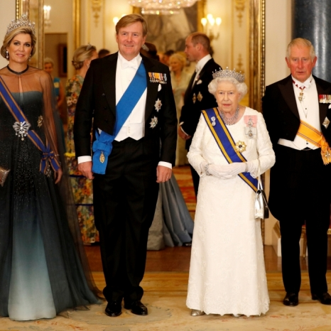 The Netherlands State Visit