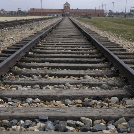 Holocaust Memorial Day 2020 and The 75th Anniversary of the Liberation of Auschwitz